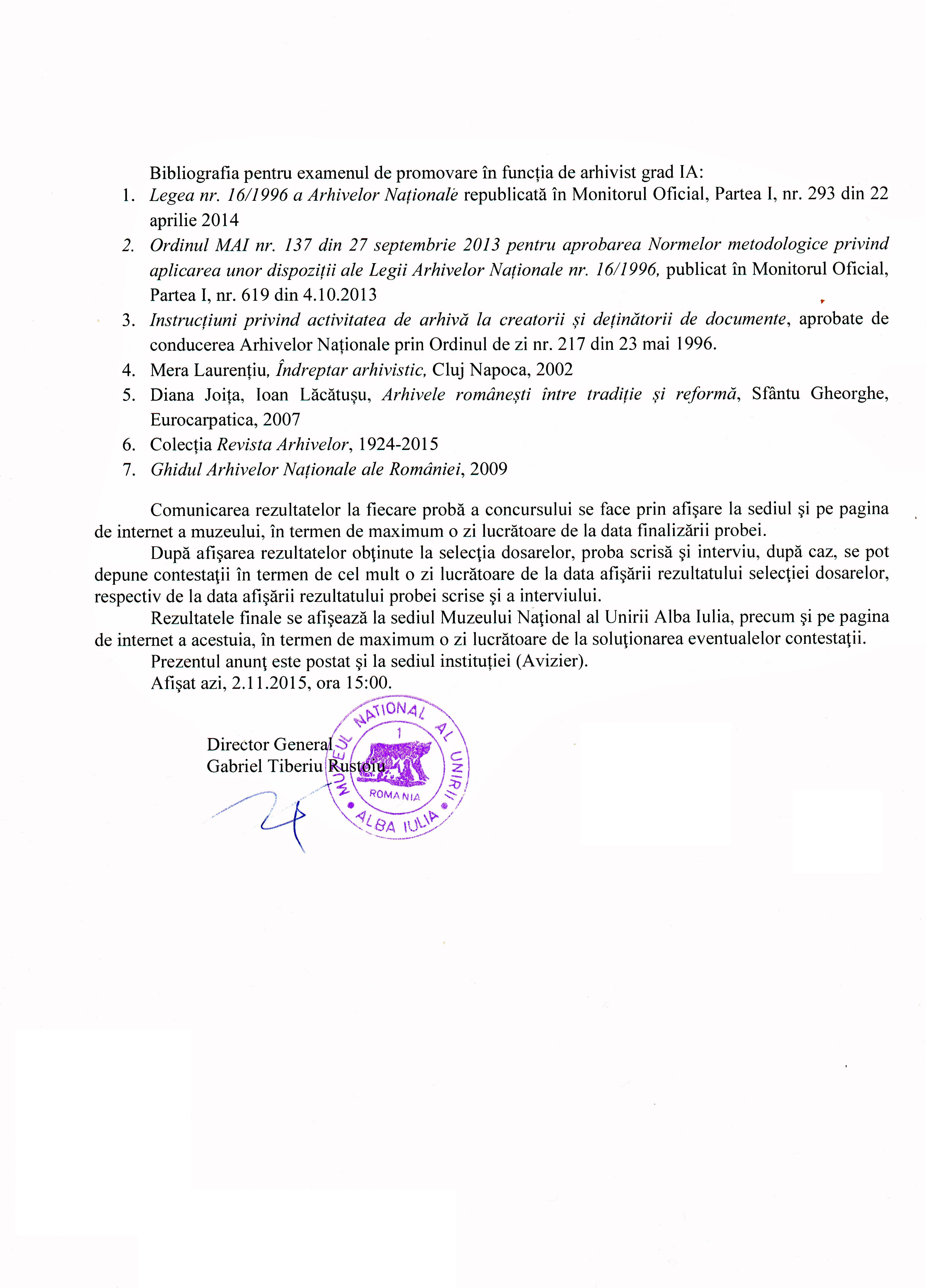 secretariat 2 noiembrie 2015 (2)